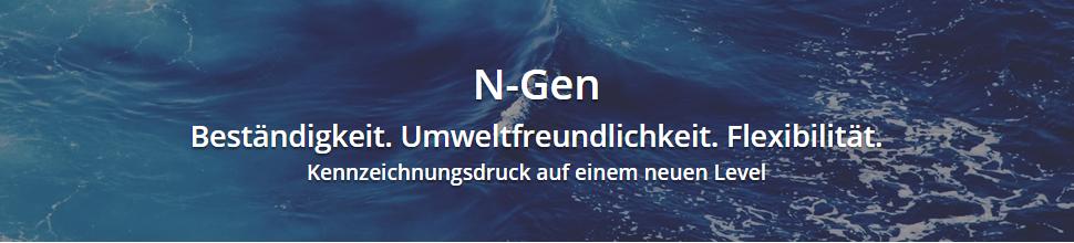 N-Gen Titelbild