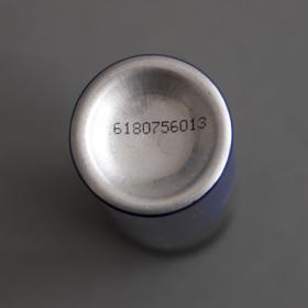 Verpackungen kennzeichnen und codieren mit TIJ 2.5 schnell und einfach.